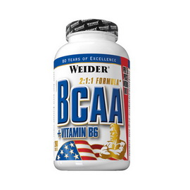 All Free Form BCAA (260 tab)