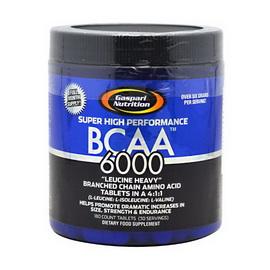BCAA 6000 (180 tabl)