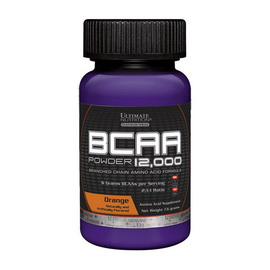 BCAA 12,000 Blue Raspberry (457 g)