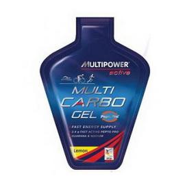 Multi Carbo Gel (40 g)