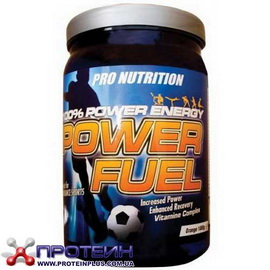 Power Fuel (1000 g)