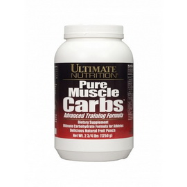 Pure Muscle Carbs (1.2 kg)