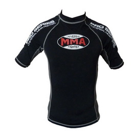 MMA DRAGON GREY (ХS,2XL)