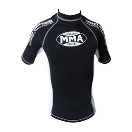 MMA DRAGON WHITE (ХS,2XL)