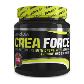 Crea Force (200 tabs)