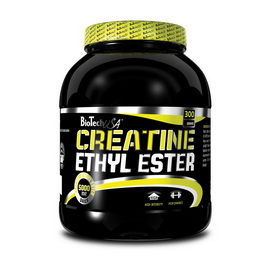Creatine Ethyl Ester (300 g)