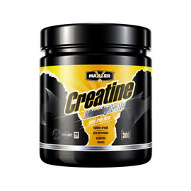 CREATINE (300g can)