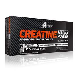 Creatine Magna Power™ (120 caps)