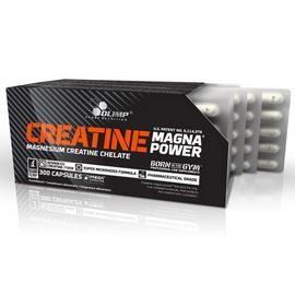Creatine Magna Power™ (300 caps)