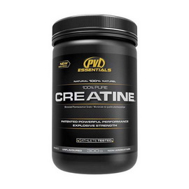 Essentials 100% Creatine (300 g)