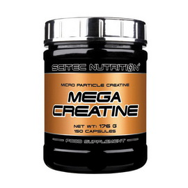 Mega Creatine 5000 mg (150 caps)