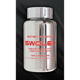 Swolex (108 caps.)