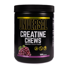 CREATINE CHEWS (144 tabl)