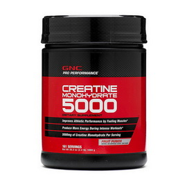 UNFLAV CREATINE POWDER (500 g)