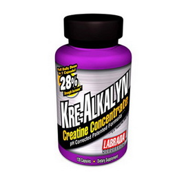 Kre alkalyn (120 caps)