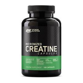 Creatine 2500 Caps (100 caps)