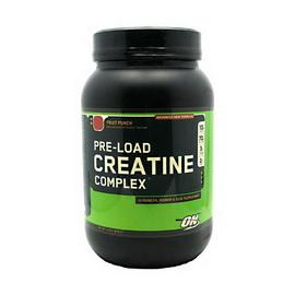 Pre-Load Creatine Complex (1,82 kg)
