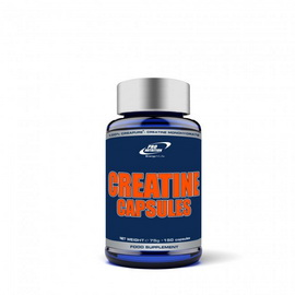 Creatine Ultrapure 1000 mg (100 caps)