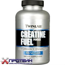 Creatine Fuel Pwd (300 g)