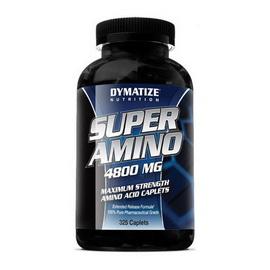 Super Amino 4800 (325 tabs)