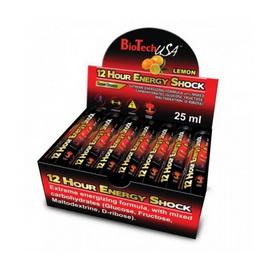 12-hour Energy Shock -  (20x25 ml)