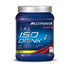 Iso Drink (875 g)