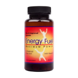ENERGY FUEL (50 tab)