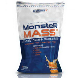 MONSTER MASS (700 g)