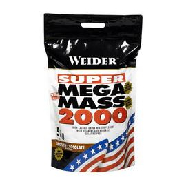 Mega Mass 2000 (5,0 kg)