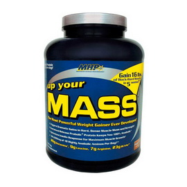 Up Your Mass (906 g)