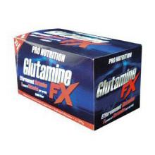 Glutamine Fx (25 pcs x 15 gr)