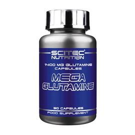 Mega Glutamine (90 caps)