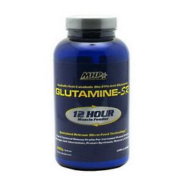 Glutamine-SR (300g)