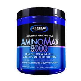 Aminomax 8000 (350 tabs)