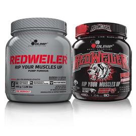 REDWEILER (480 g)