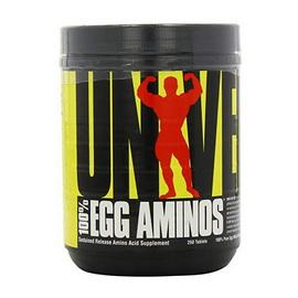Egg Amino (250 tab)