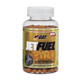 Jetfuel Pyro (120 капс)
