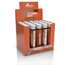 L-Carnitine 3000 Extreme (20x25 ml)