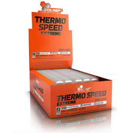 Thermo Speed Extreme (30x30 caps)