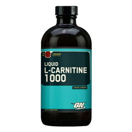 L-carnitine 1000 liquid (335 ml)