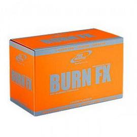Burn Fx (25x10 gr)