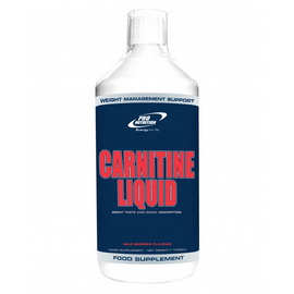 L- Carnitina concentrate (1000 ml)