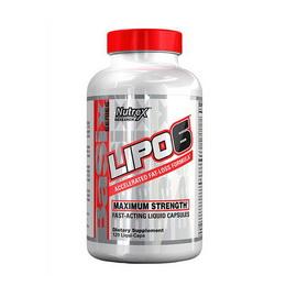 Lipo-6 (120 liqui-caps)