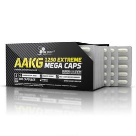 AAKG 1250 Extreme (300 caps)