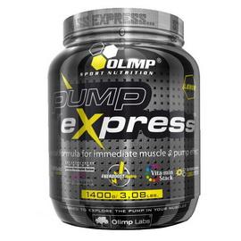 Pump Express (1400 g)