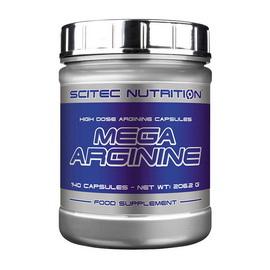 Mega Arginine (140 caps)