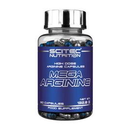 Mega Arginine (90 caps)