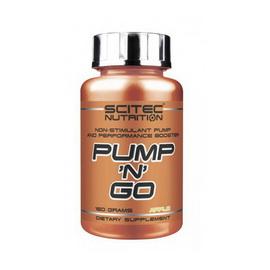 Pump 'n' Go (160 g)