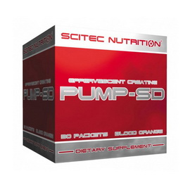 Pump-SD (30 packets)