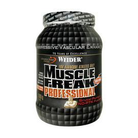 Muscle Freak Professional (908 g)